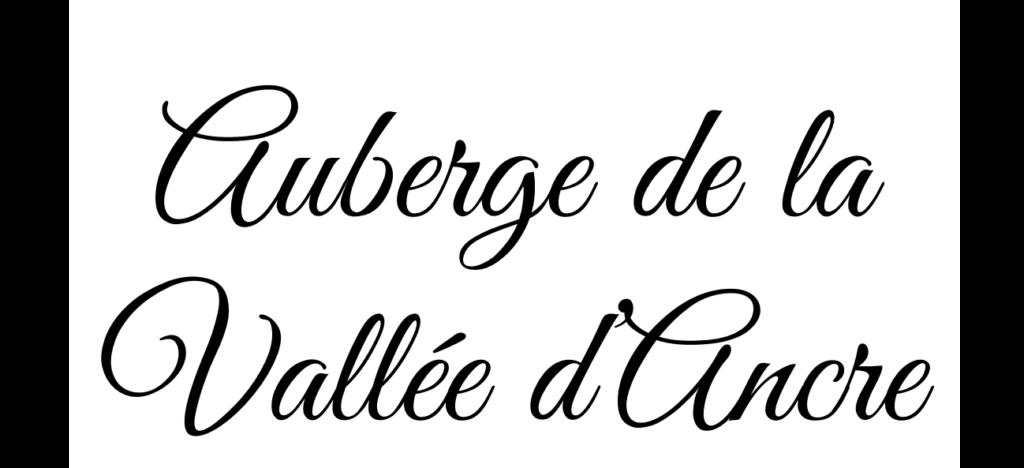AUBERGE DE LA VALLEE D ANCRE AUTHUILE