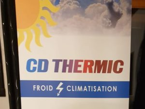 CD THERMIC