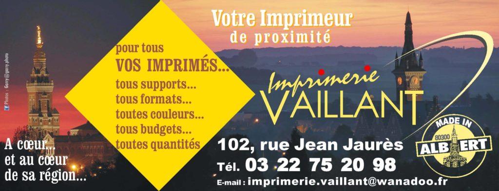 IMPRIMERIE VAILLANT