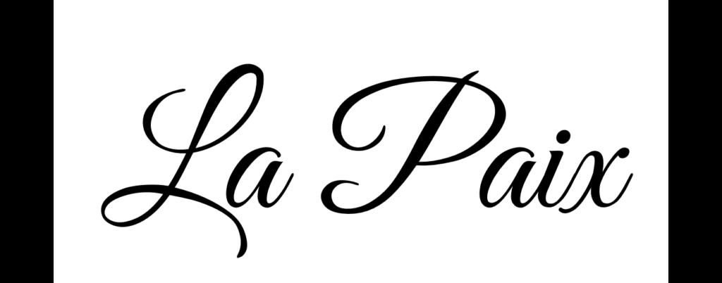 LA PAIX HOTEL RESTAURANT