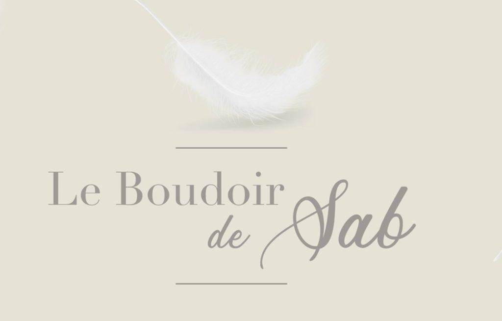 LE BOUDOIR DE SAB