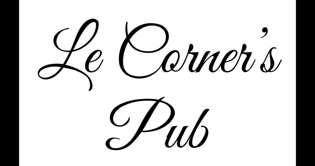 LE CORNERS PUB