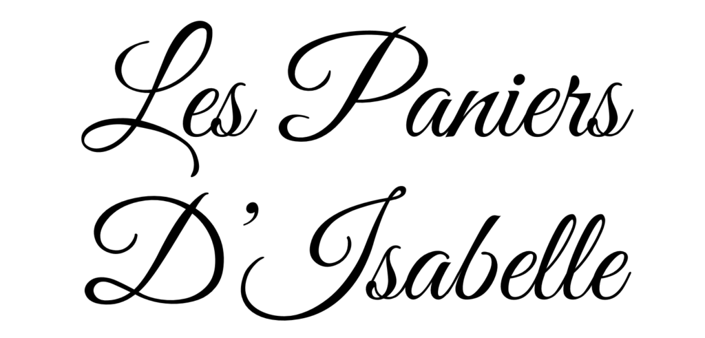 LES PANIERS D'ISABELLE