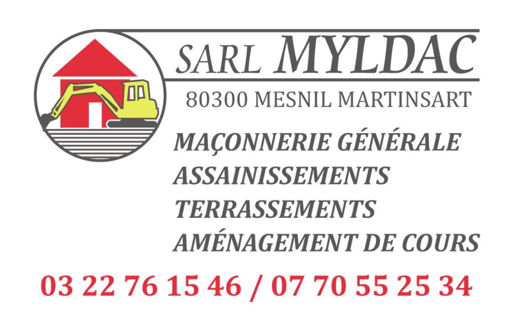 MYLDAC