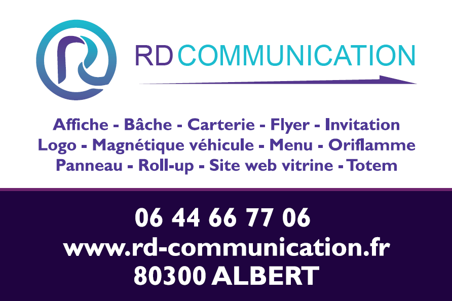 RD COMMUNICATION