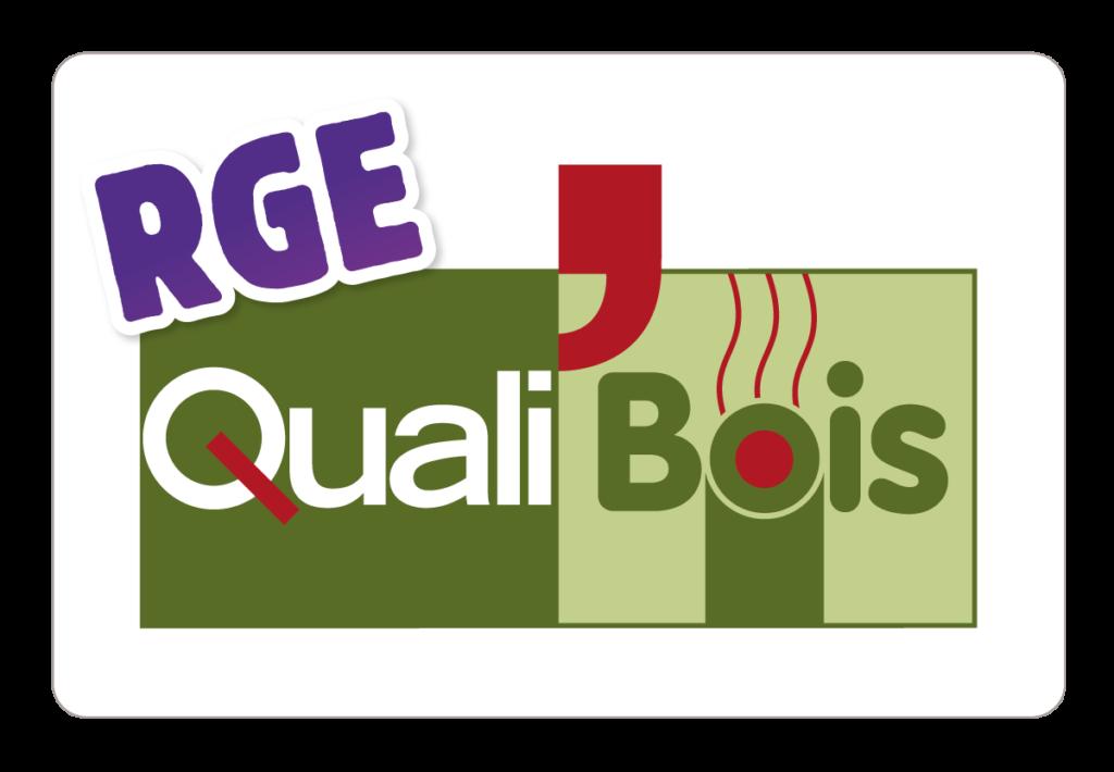 RGE QUALIBOIS ENERGIES ET TECHNIQUES