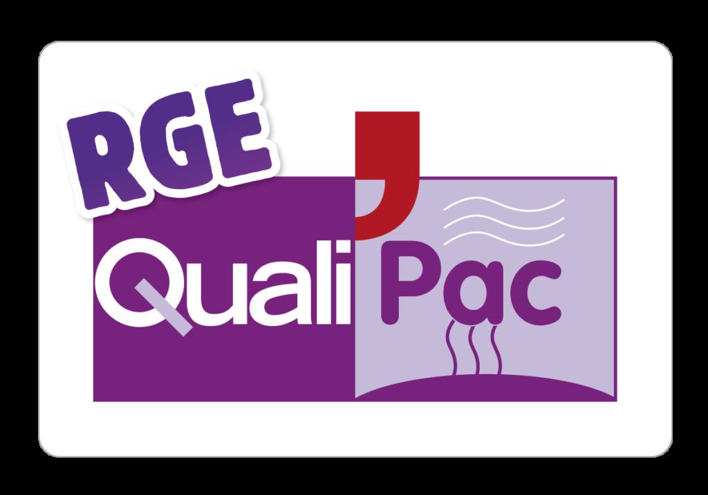 RGE QUALIPAC ENERGIES ET TECHNIQUES