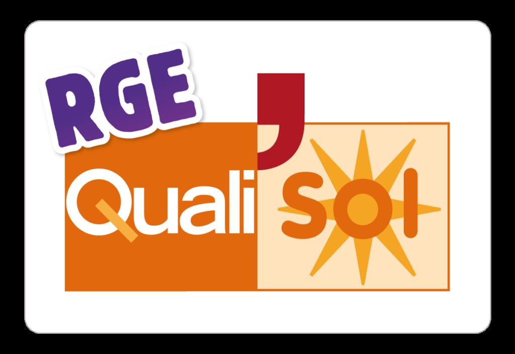 RGE QUALISOL ENERGIES ET TECHNIQUES