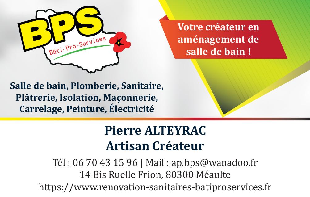 BPS BATI PRO SERVICES