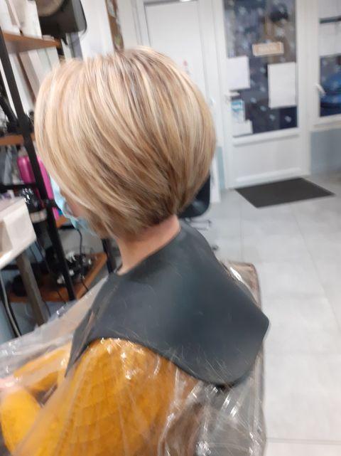 l hair du temps méaulte