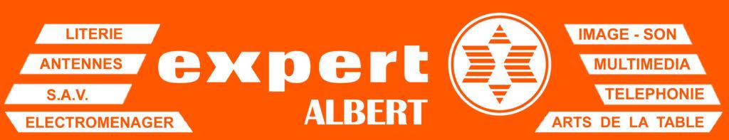 EXPERT ALBERT