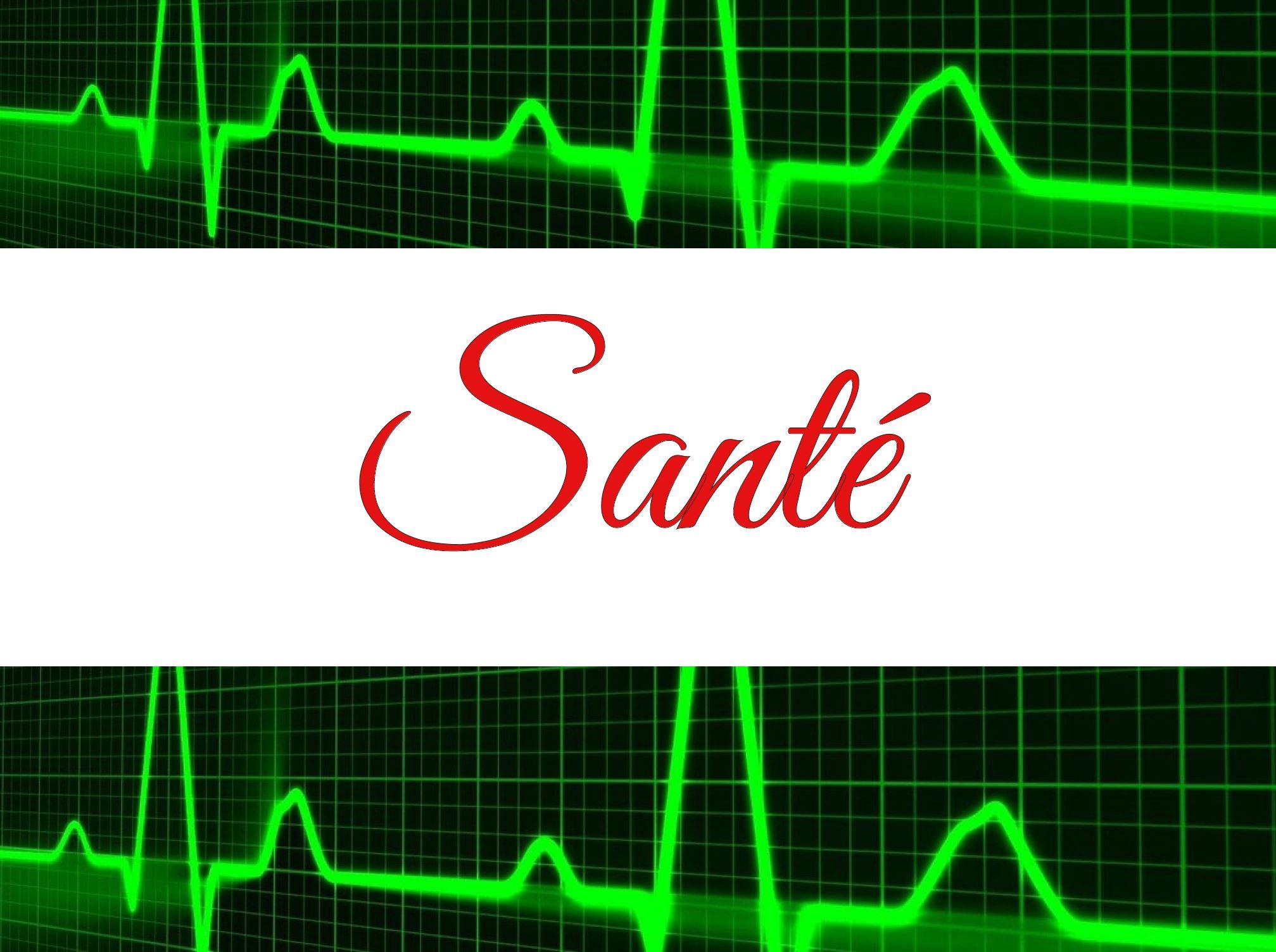 SANTE VITRINE DU COQUELICOT